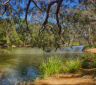 Normanby River